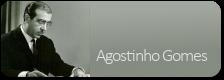 Site Agostinho Gomes